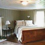 The Vineyard Suite