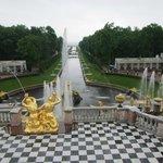 Versailles of Russia