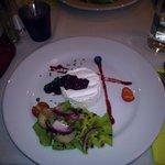 excellent food !