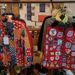 Old Ski Jackets