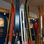 Old Skinny Skis