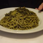 Basil Spaghetti, good as well
