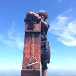 Local guide Flavio
