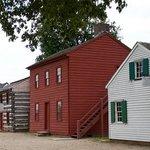Vincennes State Historic Site