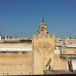 Hoor de lokroep van de minaretten!