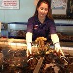 Lobster at Joe's