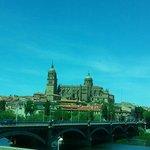La Cattedrale nuova e il ponte romano