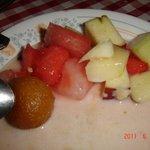 Fruit n sweet