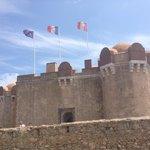 Citadelle itself