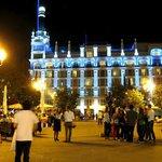 Plaza Sta Anna