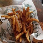 AWESOME Fries