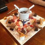 Awesome dessert to share