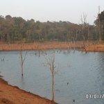 Banasura lake