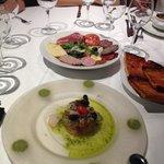 Restaurant Els Cacadors