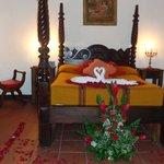 special occasions in Hotel Casa Antigua