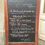 Photo de La Capitainerie