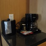 Coffee/Tea maker