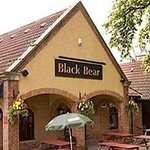 Black Bear Glasgow