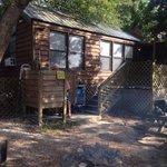Cabin D6