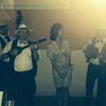 Croatian lovely folk music