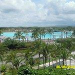 piscina gigante