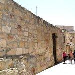 Calle del Casco histórico.