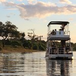 For us, the best activity provided: the boat tours through the Chobe river