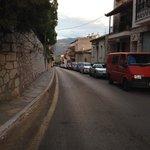 Leto street