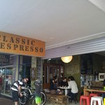 Coffee Hunter visits Classic Espresso
