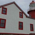 Ferryland Lighthouse - June 2014