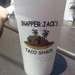 Great fish taco!