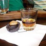 Yummy Bourbon Balls of Chocolate!