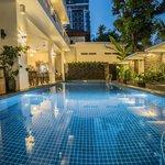 Outdoo Pool