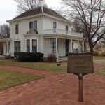 Dwight Eisenhower Home