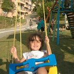 Playground descoberto