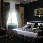 Egypt suite