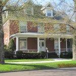 Photo de Yoder's Guest House