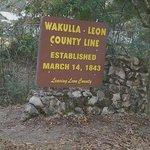 County Line Leon/Wakulla