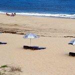 La Susana's playa