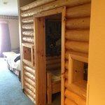 Kid Cabin Suite