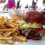 Best LA burger