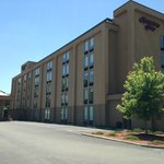 Photo de Hampton Inn Bridgeport/Clarksburg
