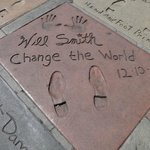 Walk of Fame-Will Smith
