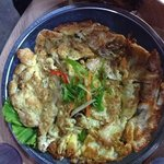 shrimp egg