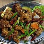 Gong Po Xia Gu