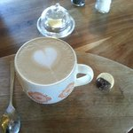Best java in Constantia