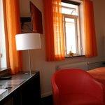 Foto de Harmonien Hotel