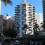 Aston Circle Waikiki Beach