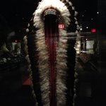 National Cowboy & Western Heritage Museum - Full Headdress