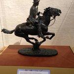 National Cowboy & Western Heritage Museum - Remington